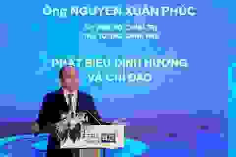 """Thủ tướng: Cách mạng 4.0 là cơ hội tốt cho Việt Nam """"đảo chiều"""" về đầu tư"""