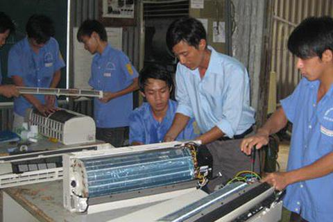 TP HCM: Cần 78.000 lao động trong quý 3/2018