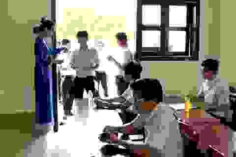 Quảng Nam: Miễn thi và đặc cách tốt nghiệp THPT cho 24 thí sinh