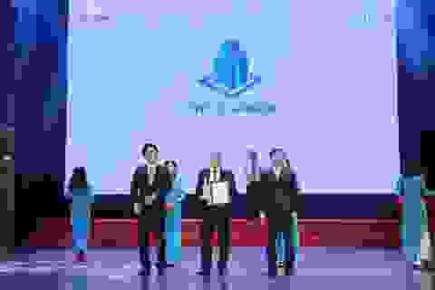 Office SaiGon tự hào Top 30 Thương hiệu Bất động sản xuất sắc Việt Nam 2018