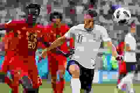 """HLV Lê Thụy Hải: """"Bỉ sẽ đánh bại Anh và giành hạng ba World Cup 2018"""""""