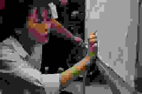 """Bộ GD&ĐT đến Hà Giang phối hợp điều tra vụ điểm thi """"cao bất thường"""""""