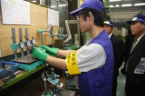 Hàn Quốc tăng lương tối thiểu trong năm 2019