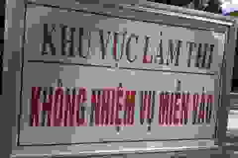 """Điểm thi """"cao bất thường"""" ở Hà Giang: Muốn làm trong sạch giáo dục, cần mời công an vào cuộc"""