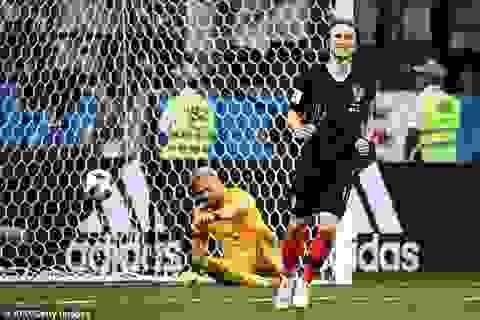 Quả bóng Vàng World Cup 2018: Định mệnh gọi tên Luka Modric