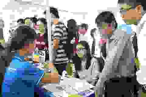 Trường ĐH Kinh tế TPHCM, ĐH Hoa Sen công bố điểm sàn xét tuyển