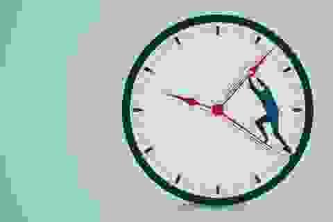 8 cuốn sách vàng về quản lí thời gian