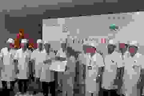 Thực hiện thành công ca ghép thận đầu tiên tại Thanh Hóa