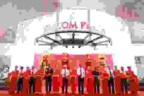 Vincom khai trương đồng loạt 3 TTTM tại Sơn La, Nghệ An và TP. Hồ Chí Minh