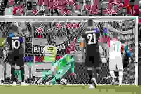 """Griezmann: """"Tôi không đủ cam đảm để sút Panenka như Zidane"""""""