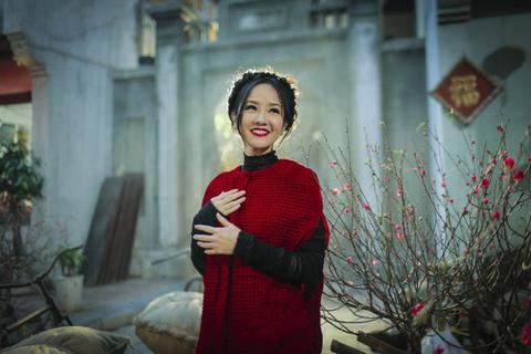 """Hồng Nhung sắp tổ chức đêm nhạc """"Chờ em đến"""" tại Hà Nội"""