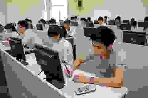 Điểm sàn vào Đại học Công nghệ Giao thông vận tải từ 14,5 - 17