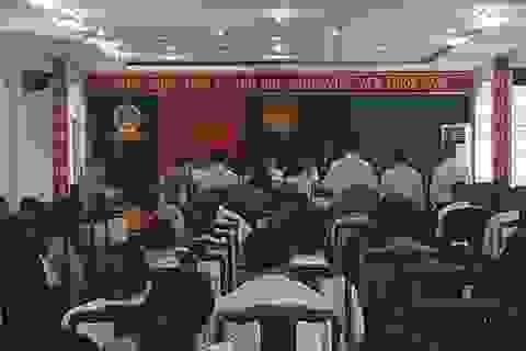 Vụ xét xử nguyên Chủ tịch, Phó Chủ tịch UBND TP. Vũng Tàu: Trả hồ sơ điều tra bổ sung