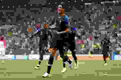 Choáng với bảng vàng thành tích của ngôi sao Pháp ở tuổi 25