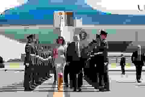 Ông Trump xác nhận muốn làm điều không tổng thống Mỹ nào làm 55 năm qua