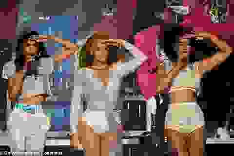 Thành viên nhóm Destiny's Child đi điều trị trầm cảm