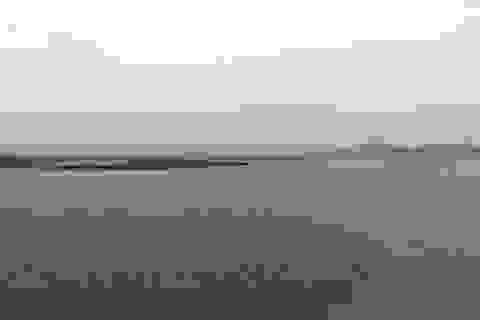 Người dân bị ảnh hưởng nặng nề trước khi bão vào đất liền