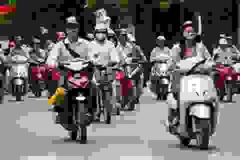 Google Maps bổ sung tính năng dẫn đường cho người đi xe máy tại Việt Nam