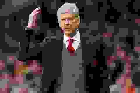 HLV Wenger thừa nhận dẫn dắt Arsenal 22 năm là sai lầm lớn