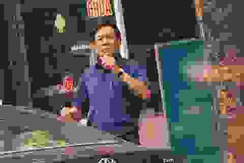 Vụ đánh bạc nghìn tỷ: Đề nghị truy tố cựu trung tướng Phan Văn Vĩnh