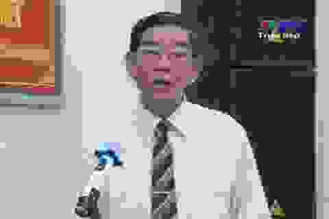 """Chánh án TAND tỉnh Bạc Liêu bị truy việc """"thẩm phán tuyên nhiều bản án sai quy định""""!"""
