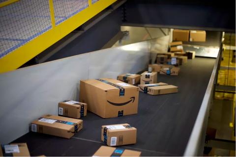 Amazon bán được hơn 100 triệu sản phẩm trong ngày mua sắm Prime Day