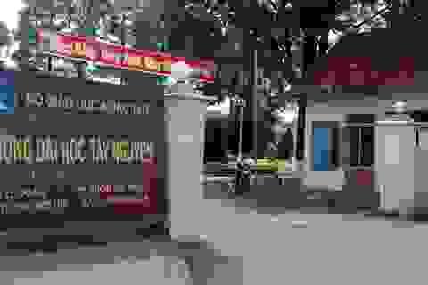 Trường ĐH Tây Nguyên: Ngành Y khoa có điểm xét tuyển đại học cao nhất với 19 điểm