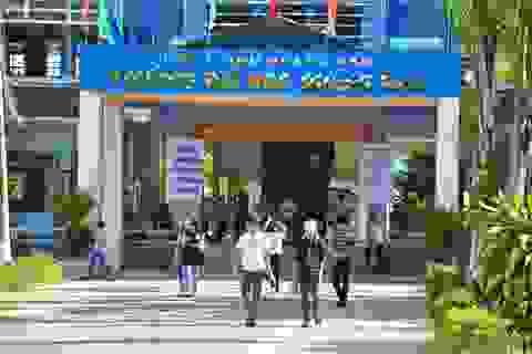 Trường ĐH Quảng Nam: Điểm sàn xét tuyển từ 13-17 điểm