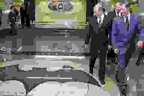Điều ít biết về cơ quan tình báo lớn nhất của quân đội Nga