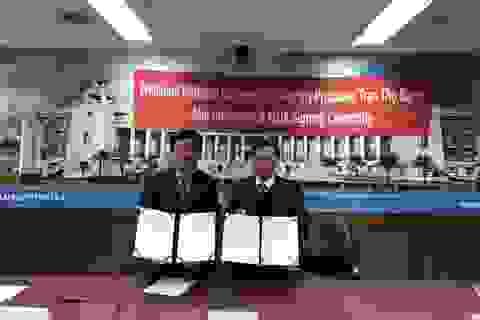Trường ĐH Kinh tế quốc dân mở ngành học mới Công nghệ Tài chính