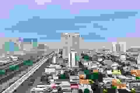 """Hơn 5 tỷ USD đổ vào bất động sản Việt Nam: """"Đại gia"""" Nhật đua nhau rót vốn"""