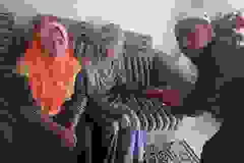 Malaysia: Phẫn nộ với đám cưới của cô dâu 11 tuổi và chủ rể 41