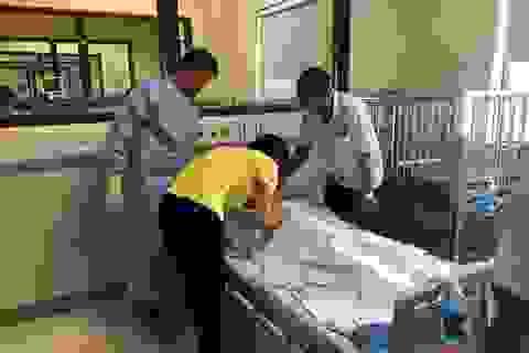 Cô bé 12 tuổi qua đời hiến hai giác mạc để tặng bệnh nhân mù lòa