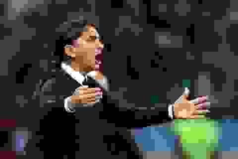 HLV Croatia muốn đứng tim sau trận thắng Đan Mạch