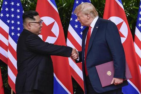 """Sự nóng lòng của Mỹ khi đặt """"tối hậu thư"""" cho Triều Tiên"""