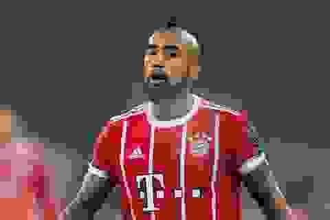 Nhật ký chuyển nhượng ngày 20/7: MU, Chelsea tranh nhau Vidal