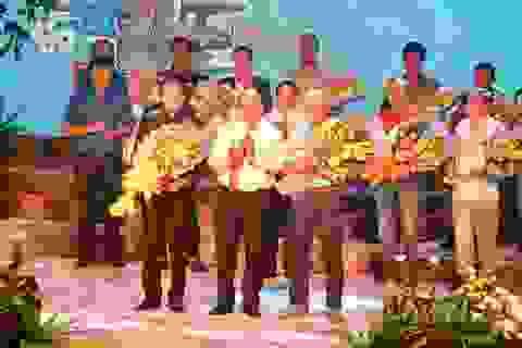 Trao giải sáng tác ca khúc về Chiến thắng Đồng Lộc