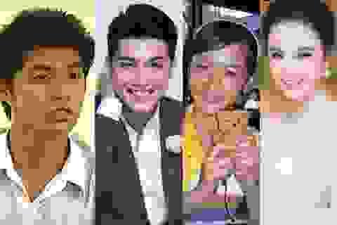 """Phim """"Kính vạn hoa"""" sau 14 năm, Noo Phước Thịnh và Angela Phương Trinh trở thành 2 cái tên đình đám nhất"""