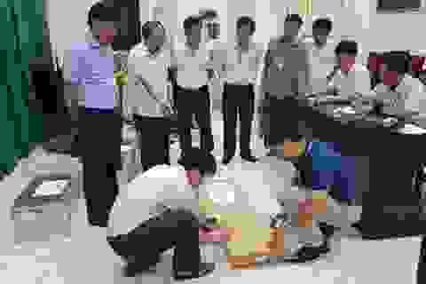 """Lộ diện cán bộ """"tiếp tay"""" cho Vũ Trọng Lương sửa điểm thi ở Hà Giang?"""