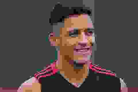 Sanchez xin được thị thực vào Mỹ du đấu cùng MU