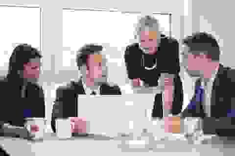 6 bí quyết của sếp giúp nhân viên hạnh phúc và làm việc hiệu quả