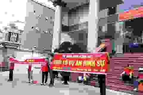 Phục hồi điều tra vụ 1 căn hộ bán cho nhiều người tại chung cư Gia Phú