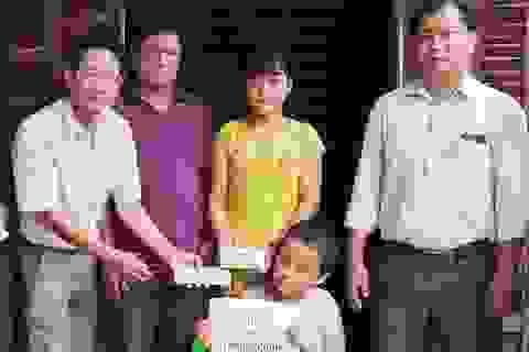 Bạn đọc giúp 2 chị em mồ côi Mộng Cầm, Mộng Nguyên hơn 159 triệu đồng