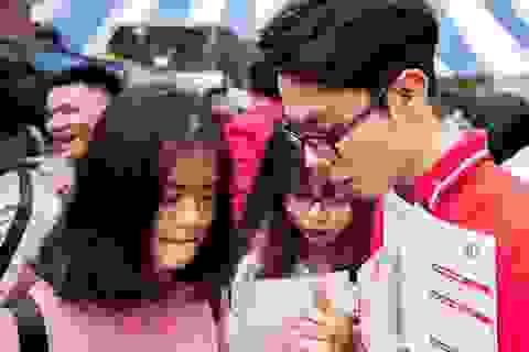 Bộ trưởng Phùng Xuân Nhạ: Rà soát toàn bộ kết quả thi THPT quốc gia 2018 trên cả nước