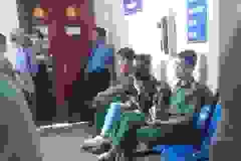 Hà Nội: Nghi vấn bệnh viện chậm mổ đẻ khiến thai nhi chết trong bụng mẹ
