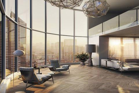 Phía Tây: Khu vực có lợi suất căn hộ cho thuê cao nhất Hà Nội