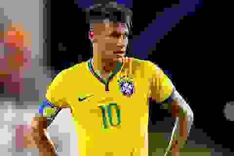 """Neymar: """"Mọi người thường chỉ trích người bị phạm lỗi hơn kẻ phạm lỗi"""""""
