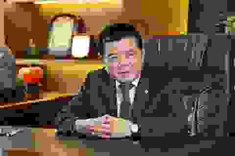 Ông Trần Bắc Hà tiếp tục ra nước ngoài chữa bệnh khi tòa xử án Phạm Công Danh