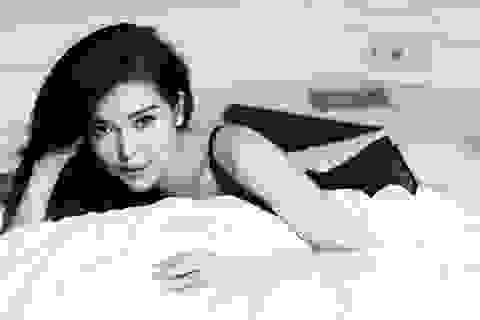 """Được báo Hàn chú ý, Cao Thái Hà tiết lộ sự thật cảnh 18+ """"Hậu duệ mặt trời"""""""