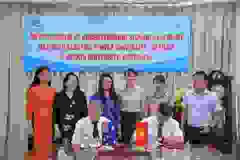 Trường Đại học Điện lực đẩy mạnh hợp tác quốc tế nâng cao chất lượng đào tạo